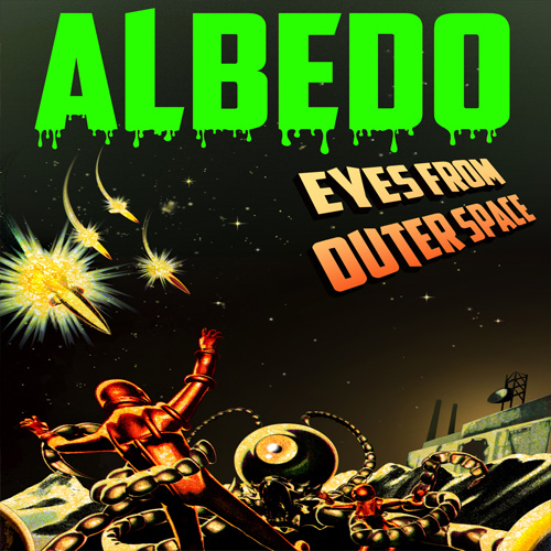 Albedo Eyes from Outer Space Digital Download Price Comparison