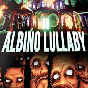 Albino Lullaby Digital Download Price Comparison