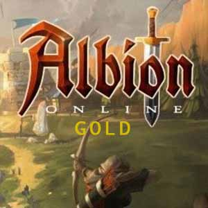 Albion Online Gold Digital Download Price Comparison