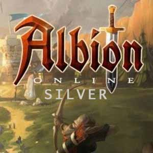 Albion Online Silver Digital Download Price Comparison