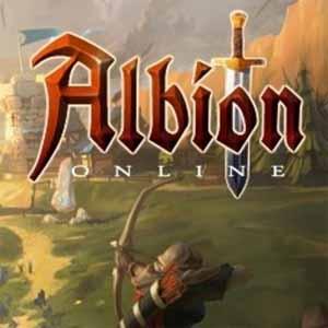 Albion Online Veteran Digital Download Price Comparison