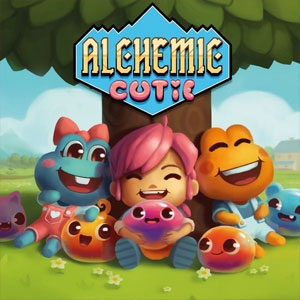 Alchemic Cutie Digital Download Price Comparison