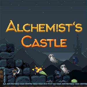 Alchemist's Castle Ps4 Digital & Box Price Comparison