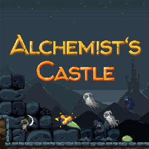 Alchemist's Castle Xbox One Digital & Box Price Comparison