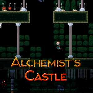 Alchemists Castle Digital Download Price Comparison