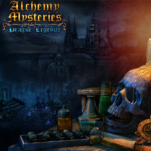 Alchemy Mysteries Prague Legends Digital Download Price Comparison