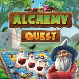 Alchemy Quest Digital Download Price Comparison