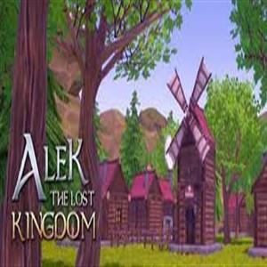 Alek The Lost Kingdom
