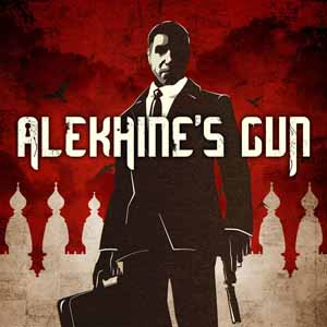 Alekhines Gun PS4 Code Price Comparison