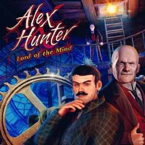 Alex Hunter Lord of the Mind Digital Download Price Comparison