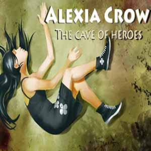 Alexia Crow and the Cave of Heroes Digital Download Price Comparison