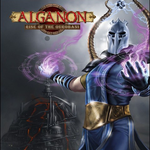 Alganon Rise Of The Ourobani Digital Download Price Comparison
