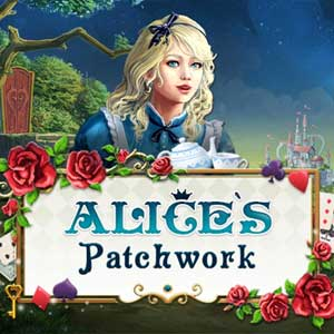 Alices Patchwork Digital Download Price Comparison