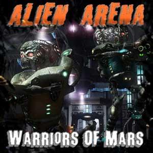 Alien Arena Warriors Of Mars Digital Download Price Comparison
