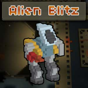 Alien Blitz Digital Download Price Comparison