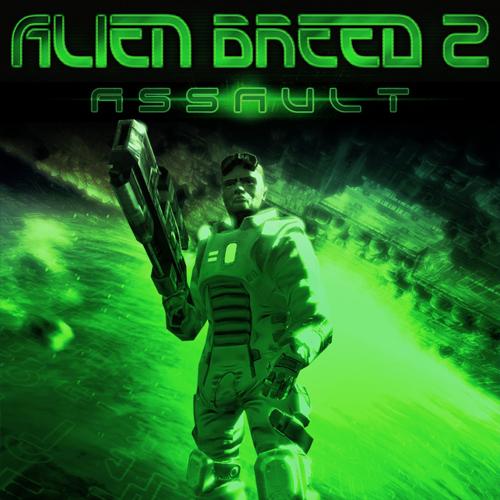 Alien Breed 2 Assault Digital Download Price Comparison