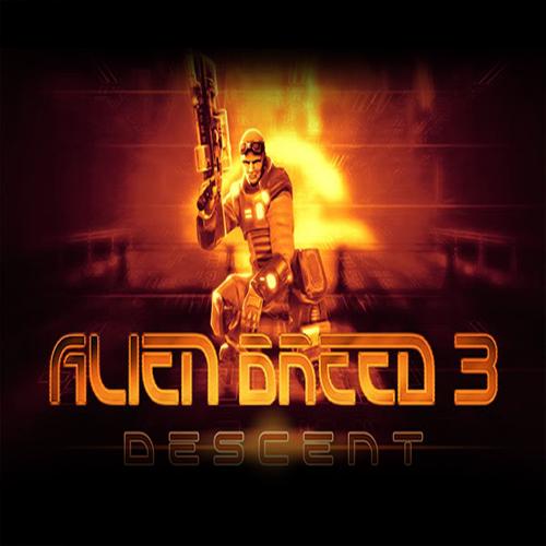 Alien Breed 3 Descent