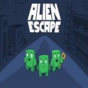 Alien Escape