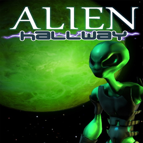 Alien Hallway Digital Download Price Comparison