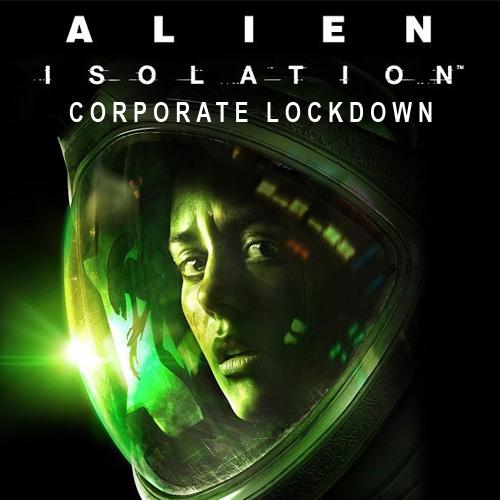 Alien Isolation Corporate Lockdown