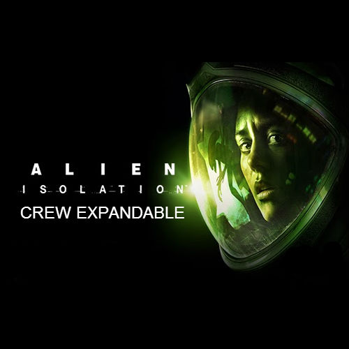 Alien Isolation Crew Expendable Digital Download Price Comparison