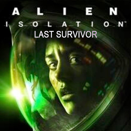 Alien Isolation Last Survivor Digital Download Price Comparison