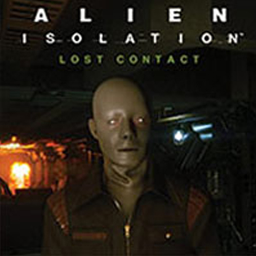 Alien Isolation Lost Contact Digital Download Price Comparison