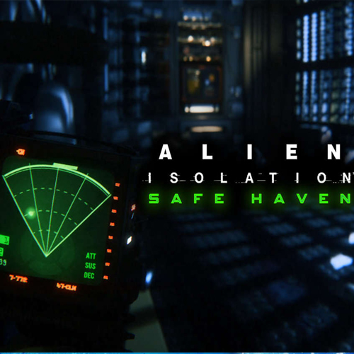 Alien Isolation Safe Haven Digital Download Price Comparison