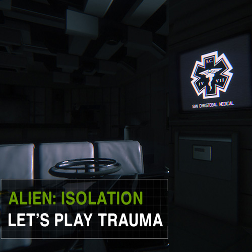 Alien Isolation Trauma Digital Download Price Comparison