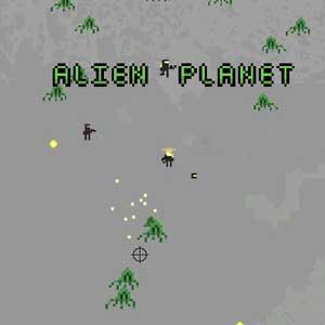 Alien Planet Digital Download Price Comparison