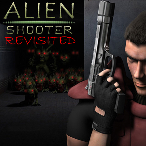 Alien Shooter Revisited Digital Download Price Comparison