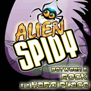 Alien Spidy Between A Rock And A Hard Place Digital Download Price Comparison