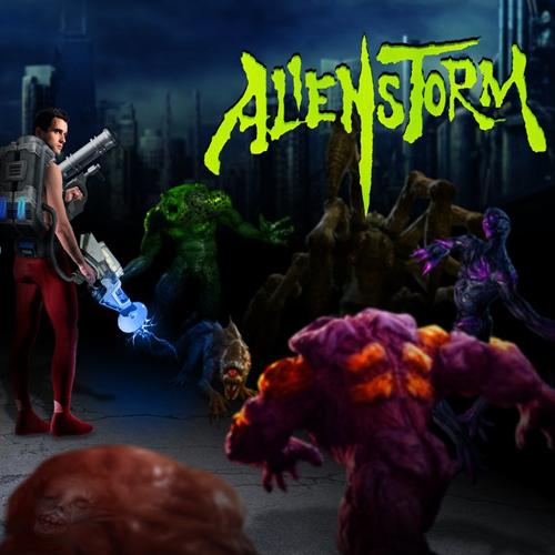 Alien Storm Digital Download Price Comparison