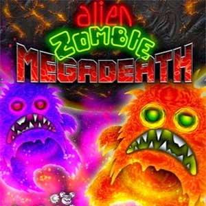 Alien Zombie Megadeath Digital Download Price Comparison