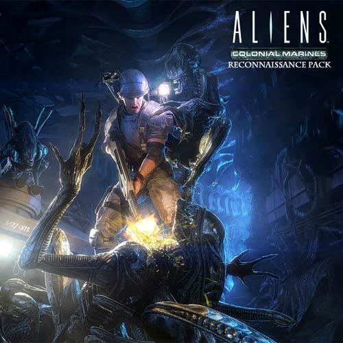 Aliens Colonial Marines - Reconnaissance Pack Digital Download Price Comparison