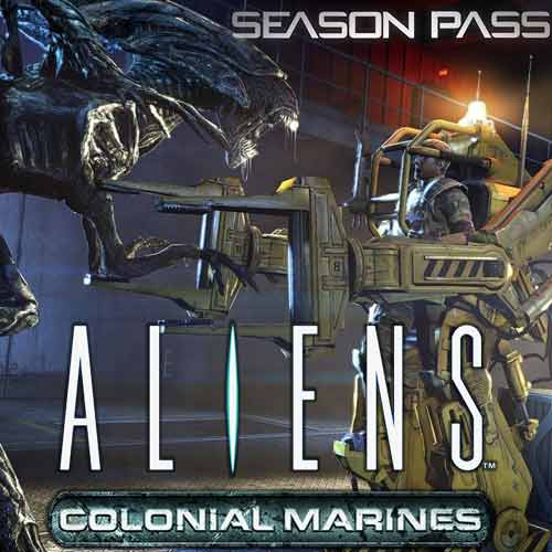 Aliens Colonial Marines Season Pass Digital Download Price Comparison