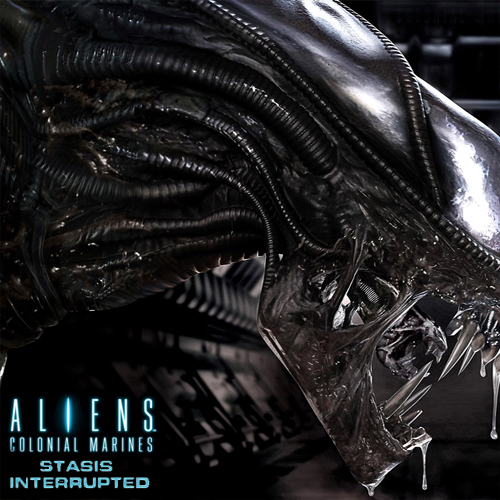 Aliens Colonial Marines Stasis Interrupted Digital Download Price Comparison