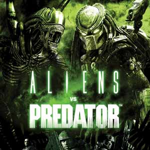 Aliens vs Predator Xbox 360 Code Price Comparison