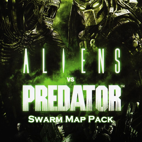 Aliens vs Predator Swarm Map Pack Digital Download Price Comparison