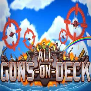 All Guns On Deck Digital Download Price Comparison