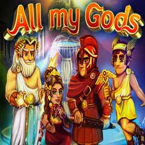 All My Gods Digital Download Price Comparison