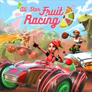 All-Star Fruit Racing Xbox One Digital & Box Price Comparison