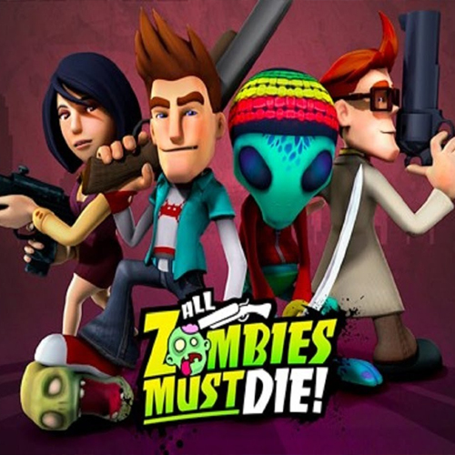 All Zombies Must Die Digital Download Price Comparison