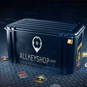Allkeyshop CSGO Skin Case Digital Download Price Comparison