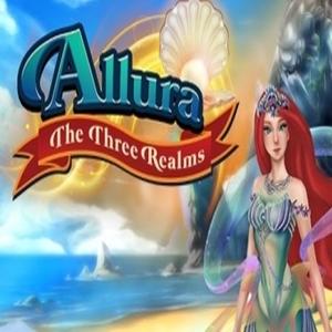 Allura The Three Realms