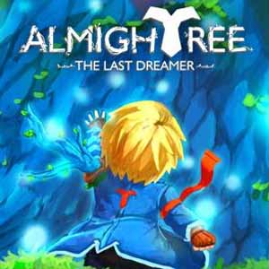 Almightree The Last Dreamer Digital Download Price Comparison