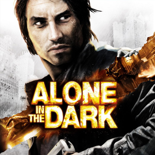 Alone in the Dark PS3 Code Price Comparison