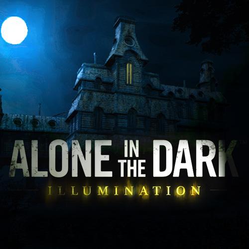 Alone in the Dark Illumination Digital Download Price Comparison