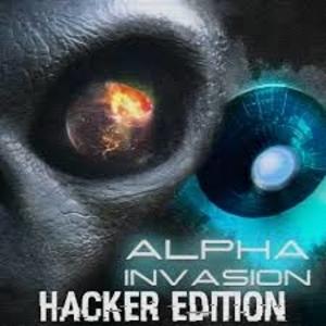 Alpha Invasion Hacker Bundle