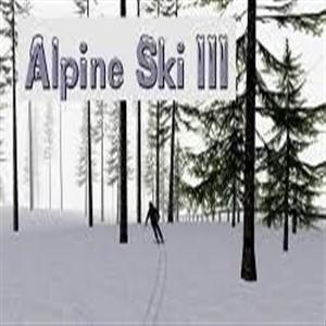 Alpine Ski 3